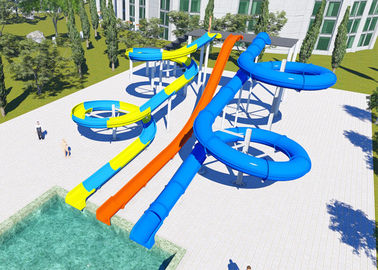 China Outdoor Large Water Park Design Swimming Pool Plans For All Ages factory